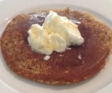 Recipe Banana & Oat Pancakes by Thermylicious - Recipe of category Basics