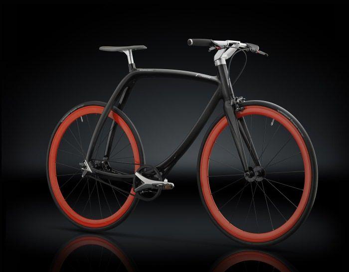 Metropolitan bike 77|011 par Rizoma - Blog Esprit Design
