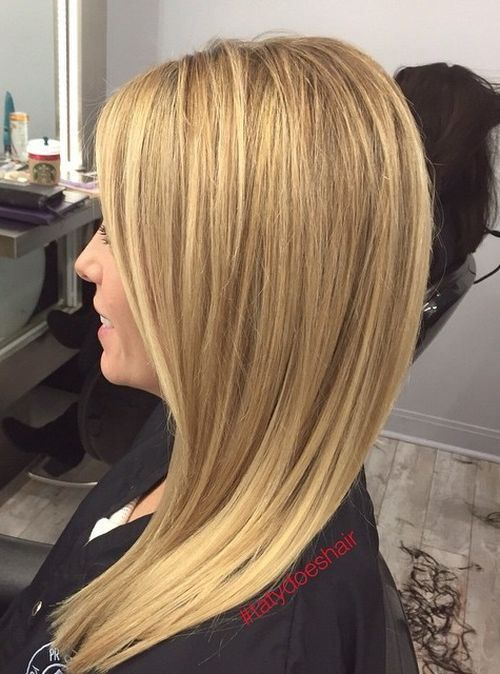 Hair Color Ideas For Blondes Lowlights : 41 best blonde hair color images on pinterest