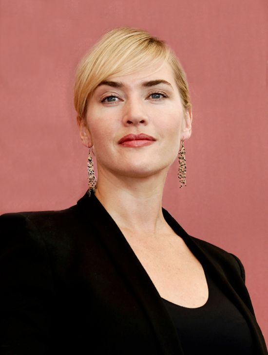 Kate Elizabeth Winslet (born 5 October 1975) is an English actress and occasional singer. She has received multiple awards and nominations. She was the youngest person to accrue six Academy Award nominations, and won the Academy Award for Best Actress for The Reader (2008).