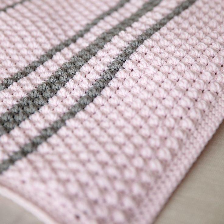 1741 best CROCHET BABY AFGHANS images on Pinterest   Crochet free ...