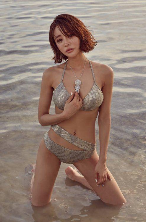 Beach nude beach volleyball