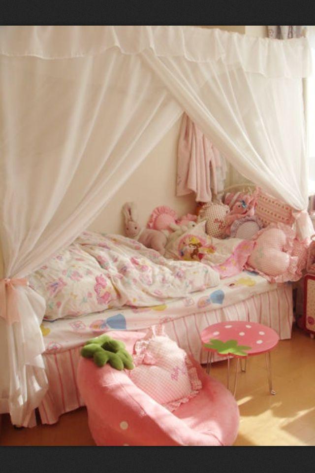 kawaii room 134 best Girls Room images