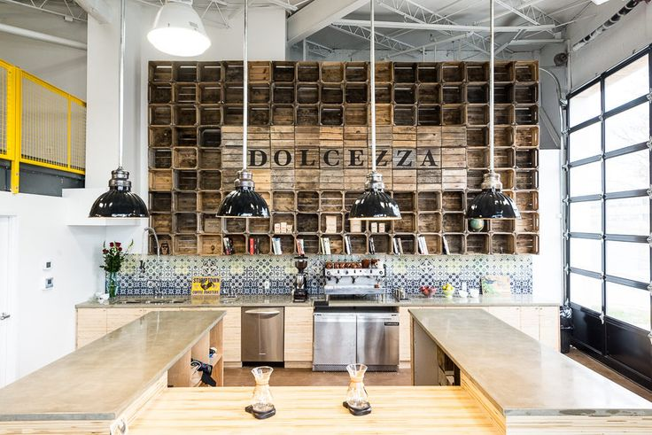 Dolcezza Gelato has tours of their gelato factory- DC must sign up for tour on the same day