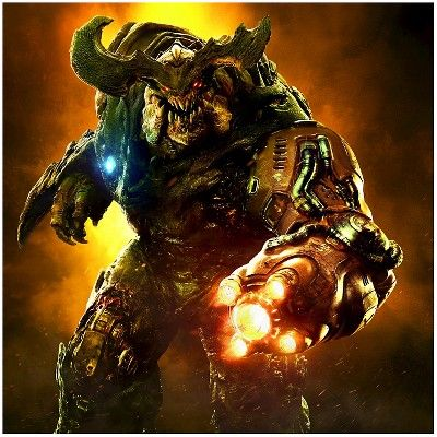 Doom (PC Game), Video Games