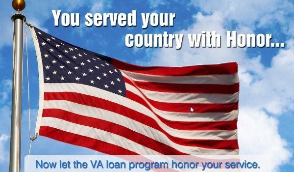 Va Guaranteed Loans What To Expect Va Loan Va Mortgage Loans Va Mortgages