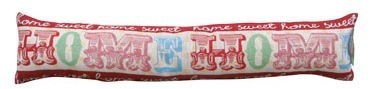 Home Sweet Home Design. Tapestry Door Draught Excluder. by Beamfeature, http://www.amazon.co.uk/dp/B006CQVKNM/ref=cm_sw_r_pi_dp_ZK1Zqb0QNQQPD