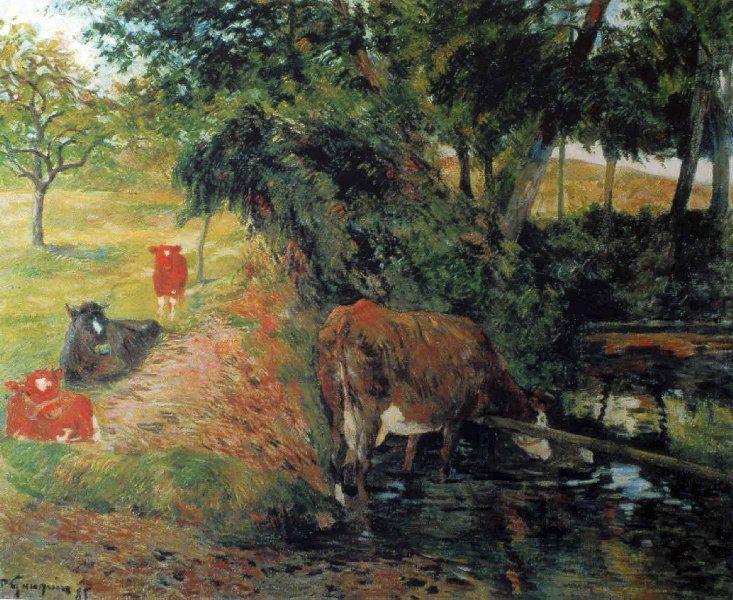 Les 25 meilleures id es concernant la peinture de vache sur pinterest art de vache peintures - Peinture qui cache les defauts ...