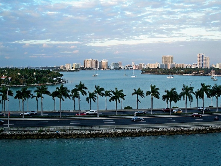 Miami by hrc