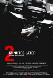 2 Minute Later Watch Online. When lesbian detective Abigail Marks teams up with gay guy Michael Dalmar to solve the disappearance of his twin, Kyle Dalmar, a famed portrait photographer, their investigation leads them ...