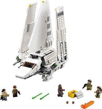 Lego Star Wars - Imperial Shuttle Tydirium (75094): precios | Nave Espacial Lego | Lego - Comparativa en idealo.es