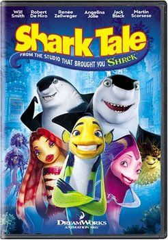 Math Movie Questions for Middle School that go along with the Movie Shark Tale! Great End of the Year Activity!