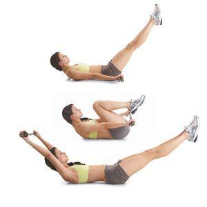 Pound Melting Pilates Workouts