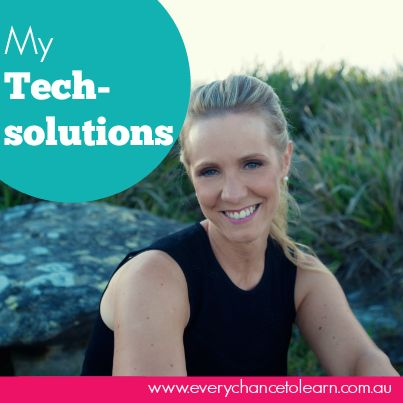 My 2015 Tech-Solutions