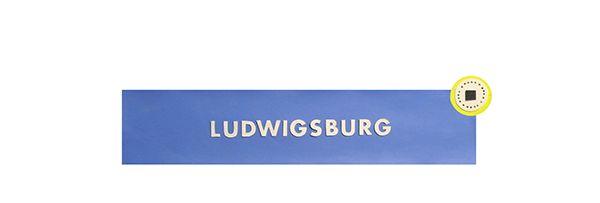 LUDWIGSBURG ❘ Corto on Behance