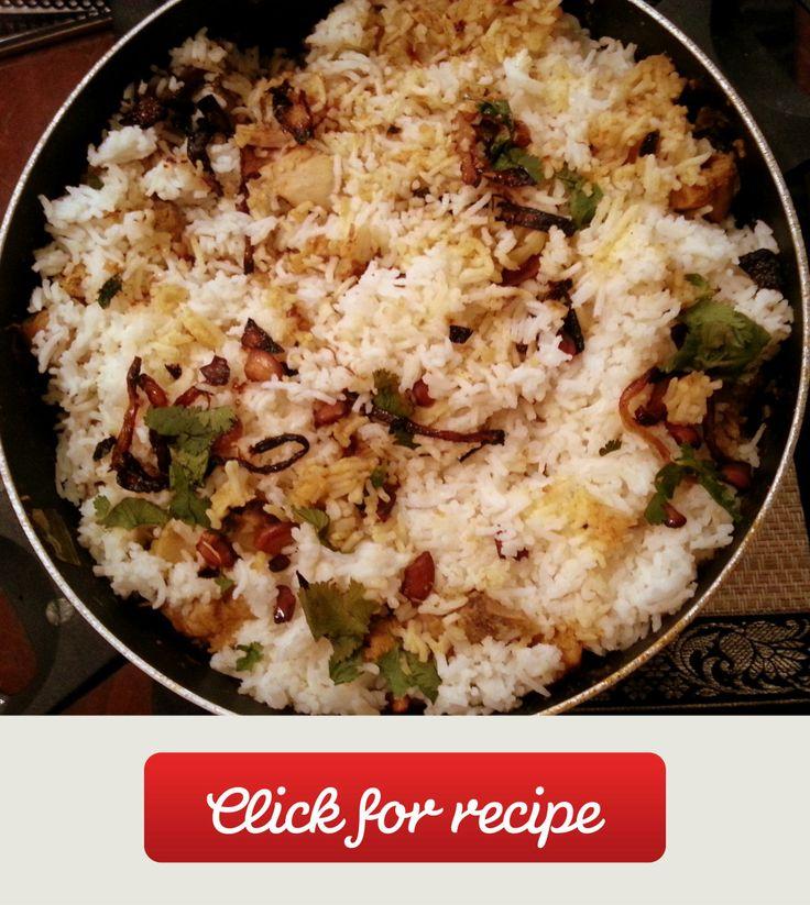 Chicken biryani kerala muslim style - photo#37