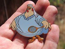 Pin's Fantasy Disney LE 20 Dame Gertrude Robin des Bois