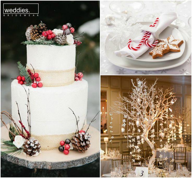 Eğer düğününüzü yılbaşına yakın tarihlerde yapmayı düşünüyorsanız, bu durumda birbirinden eğlenceli ve renkli detaylarla harika sonuçlar alabilirsiniz 🎄