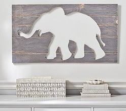 Nursery Wall Art, Baby Wall Art & Baby Room Art | Pottery Barn Kids