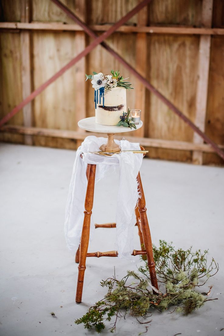 261 best theprettypropshop images on pinterest modern rustic chic wedding inspiration with a killer cake junglespirit Gallery
