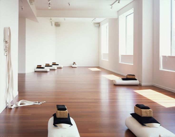 14 Best Yoga Studio/Room Design Ideas Images On Pinterest