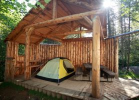 10 plus beau camping du Québec