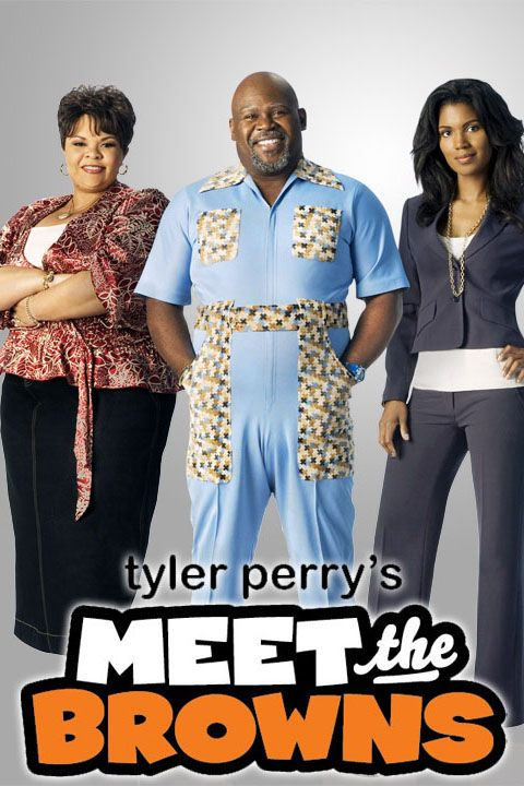meet the browns tv show intro