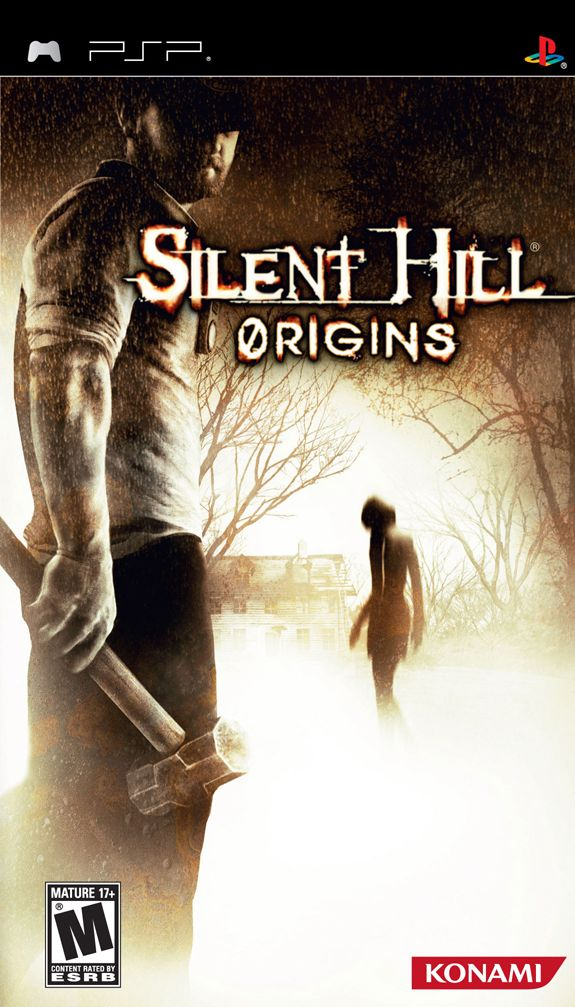 Silent Hill Origin - Where all begins - Travis Grady had the most Dark journey in Silent Hill, He encounter both Alessa Gillespie nightmare and his own dark memory of his past. He fight 3 kind of manifestation, Alessa's monsters, his own need/desire and his parents.