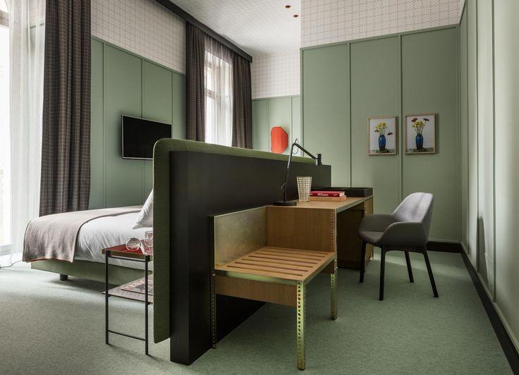 Giulia Hotel photos Design, charming, gay friendly, luxury