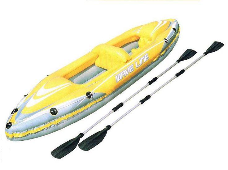 Bestway Kayak (2-personen)