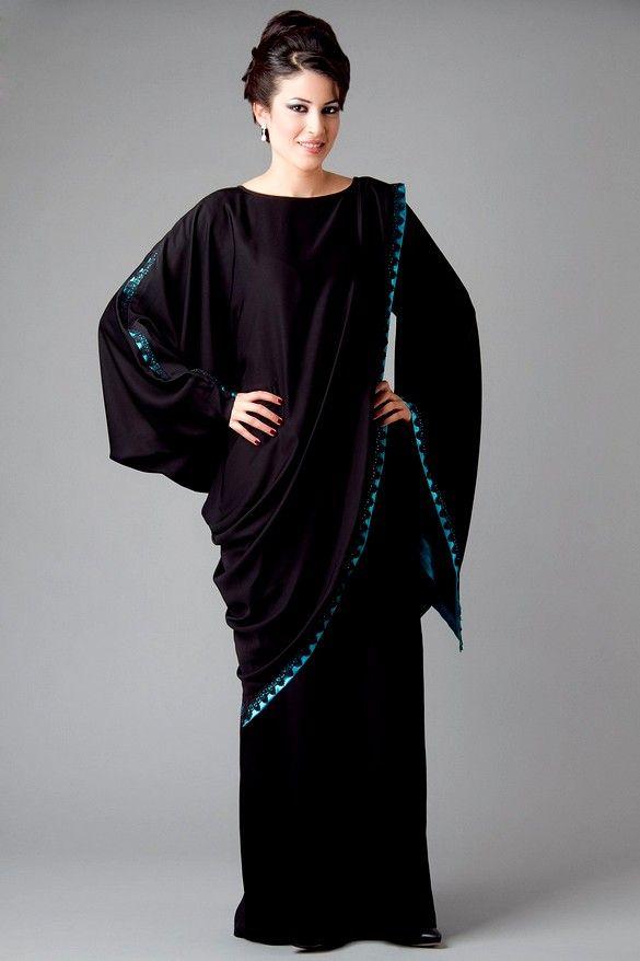 Dubai Abaya 2014 9