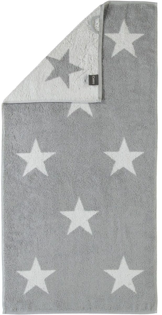 Duschtuch grau, 1x 70x140cm, »Stars Big«, Cawö Jetzt bestellen unter: https://moebel.ladendirekt.de/weihnachten/weihnachtsdeko/?uid=7395530c-61dc-5b9d-b9d5-8703290ff702&utm_source=pinterest&utm_medium=pin&utm_campaign=boards #weihnachten #weihnachtsdeko #duschtuch