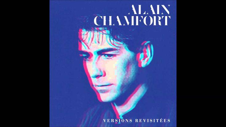 Alain Chamfort - Manureva (Ivan Smagghe Crossed remix)