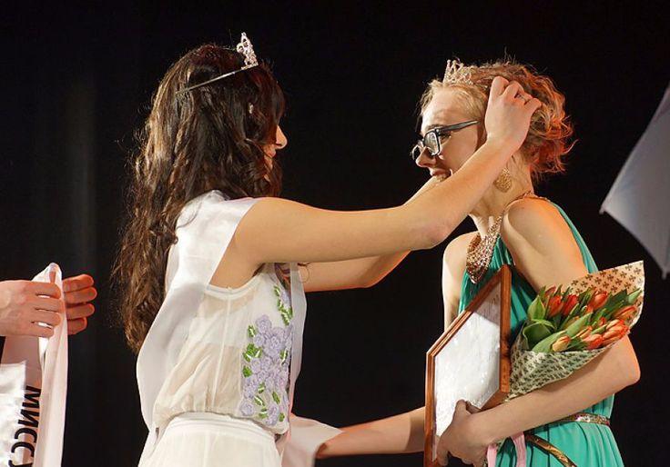 В Перми прошёл скандальный конкурс красоты «Мисс университет».