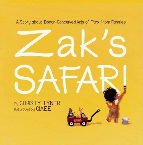 FlipSnack | Zak's Safari Flipsnack by CHRISTY
