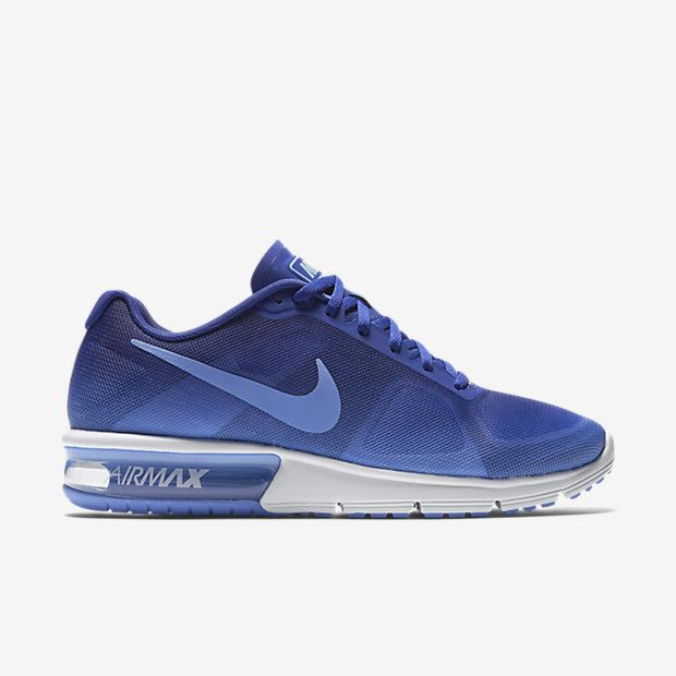 Nike Air Max Sequent Women's Running Shoe. Chaussures De Course ...