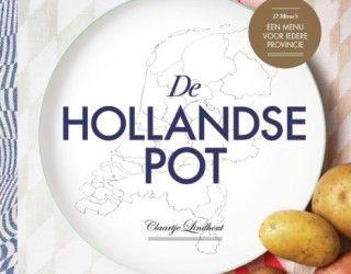 De Hollandse pot van Claartje Lindhout