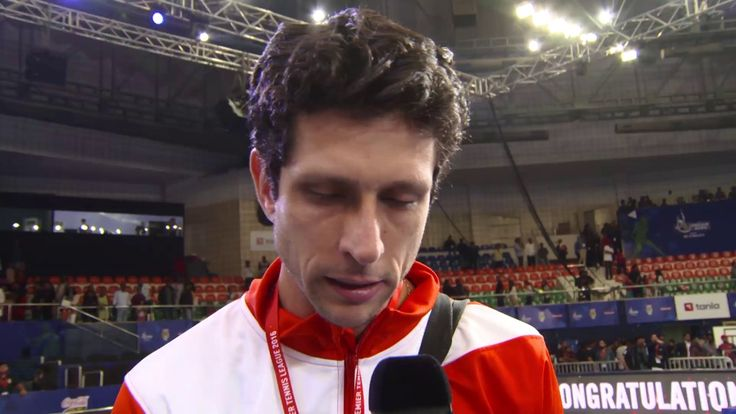 12/11/16 SLAMMERS WIN IPTL 2016!  …IPTL 2016 Final: Post-match Interview with Marcelo Melo via  IPTL - International Premier Tennis League …Marcelo Melo of OUE Singapore Slammers is happy to be a champion yet again! #IPTL2016 #BreakTheCode.