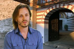 Jonathan Jackson: The art of acting, the role of Orthodox Christianity and my new production