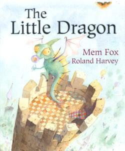 The Little Dragon - Mem Fox