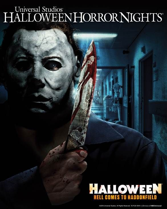 Michael Myers Slashes His Way to Universal Orlando and Hollywood Halloween Horror Nights - http://www.goldenstatehaunts.org/2016/07/13/michael-myers-slashes-his-way-to-universal-orlando-and-hollywood-halloween-horror-nights/