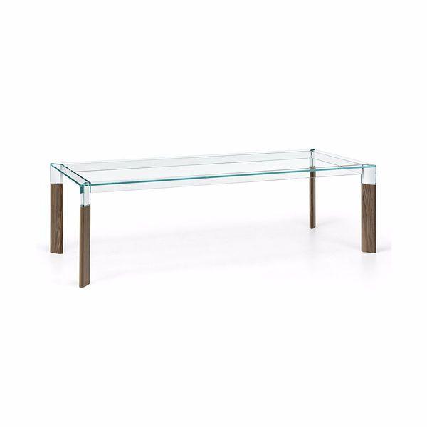 Perseo Table - design Paolo Grasselli - Tonelli