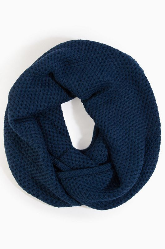 Circle Scarf // beautiful!