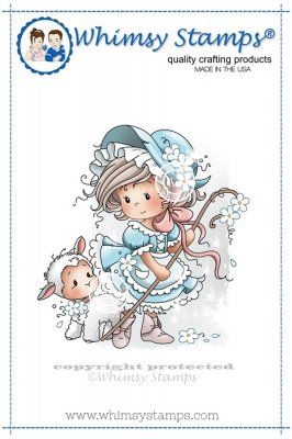 All Products : Whimsy Stamps