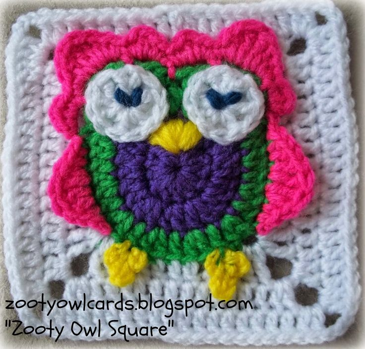 144 besten Crochet piastrelle Bilder auf Pinterest | Tagesdecken ...