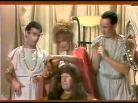 Samson et Dalida
