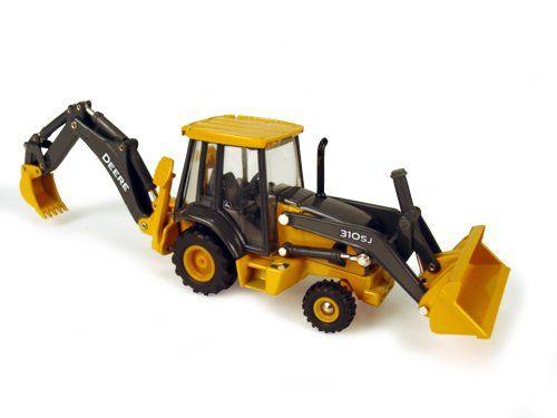 Digger Toys For Boys : Best images about toy backhoe on pinterest john deere