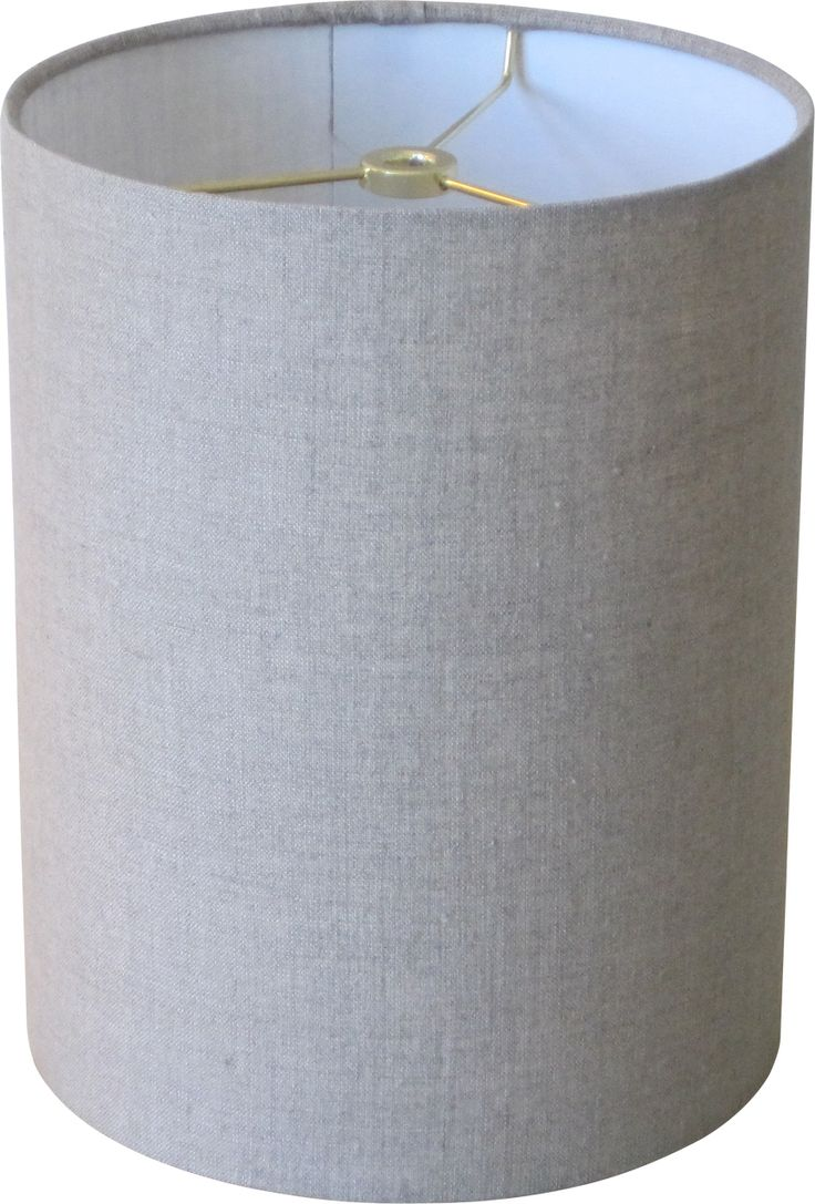 9 best Linen Lampshades by LampShapes images on Pinterest ...