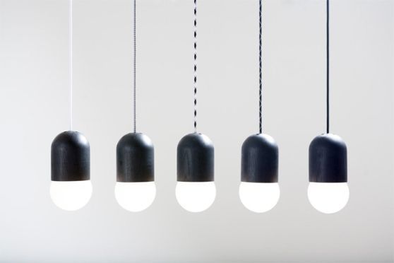 LightBean lamp by KaterinaKopytina