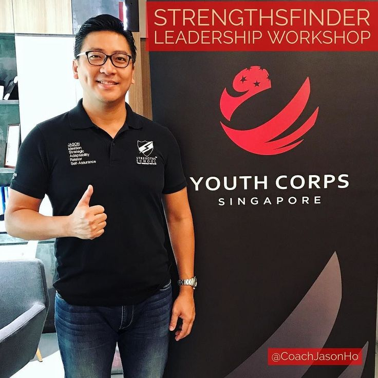 #Singapore #StrengthsFinder #workshop for #YouthCorpsSG   I had the opportunity to impact 70 future leaders of Singapore. They were all PSC scholars in a vast range of fields   #GallupStrengthsFinder #CliftonStrengths #StrengthsQuest #StrengthsSchool #Gallup #StrengthsFinderSG #HumanResource #SelfImprovement #SelfDevelopment #TeamBuilding #StrengthsCoach #Leadership #ProfessionalDevelopment #StrengthsFinderCoach #CoachJasonHo  Jason Ho  South East Asia & Singapore's 1st StrengthsFinder…